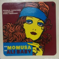 Discos de vinilo: OD MOMUSA DO ALI-BABY - MUZA POLSKIE NAGRANIA. Lote 75412415
