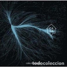 Discos de vinilo: IVAN FERREIRO - CASA (EDICION VINILO) DOBLE LP - DESCATALOGADO - A ESTRENAR. Lote 102575131