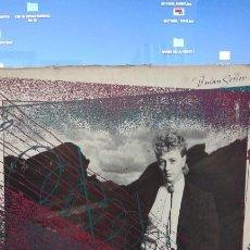 Discos de vinilo: LP DE BRIAN STZER (THE KNIFE FEELS LIKE JUSTICE) Y OTRAS. Lote 75472471
