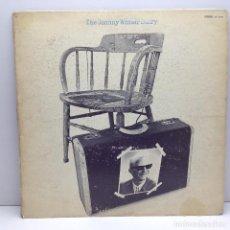 Discos de vinilo: JOHNNY WINTER - THE JOHNNY WINTER STORY - LP - CANADA . Lote 75518983