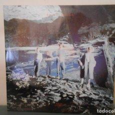 Discos de vinilo: ECHO AND THE BUNNYMEN - SILVER. Lote 155908589