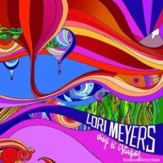 Discos de vinilo: LP LORI MEYERS VIAJE DE ESTUDIOS VINILO. Lote 106695400