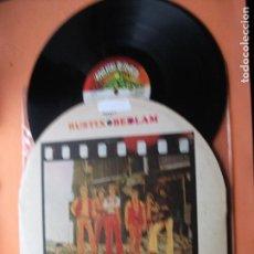 Discos de vinilo: RUSTIX BEDLAM LP USA 1969 PDELUXE . Lote 75643303