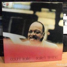 Discos de vinilo: LP - COUNT BASIE - BASIE'S TIMING (DOBLE DISCO, SPAIN, MPS RECORDS 1982) COMO NUEVO¡¡ PEPETO. Lote 75653731