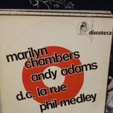 Discos de vinilo: SERIE DISCOTECA. Lote 75752119