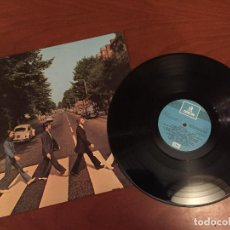 Discos de vinil: THE BEATLES EN PERFECTO ESTADO. Lote 75782243