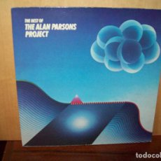 Discos de vinilo: THE ALAN PARSONS PROJECT - THE BESTO OF - LP 1983. Lote 107708788