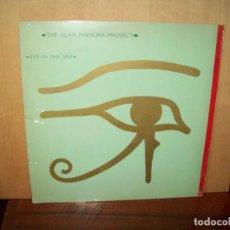 Discos de vinilo: THE ALAN PARSONS PROJECT - EYE IN THE SKY - LP 1982. Lote 75786223