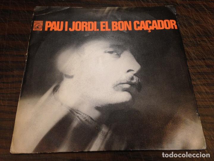 Discos de vinilo: PAU RIBA - Pau i Jordi - - Foto 2 - 75803439