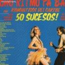 Discos de vinilo: SALSA MERENGUES CHA CHA CHA Y OTROS RITMOS - LP 1980 CON LOS ROMÁNTICOS DEL CARIBE -. Lote 75827903