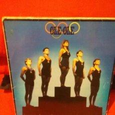 Discos de vinilo: OLE,OLE. Lote 75828255