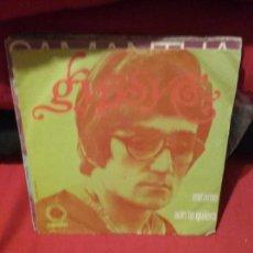 Discos de vinilo: GYPSY. Lote 75842955