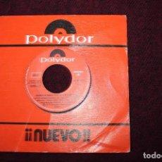 Discos de vinilo: MANOLO GAS & THE TINTO BAND BANG -45. Lote 75843571