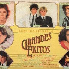 Discos de vinilo: VESIV LP GRANDES EXITOS . Lote 75848215