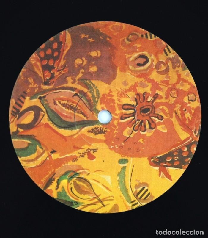 Discos de vinilo: CIUDAD JARDIN - PRIMERO ASÍ, Y LUEGO MÁS (LP, Vinilo, Fonomusic - 1990) - Foto 4 - 75869175