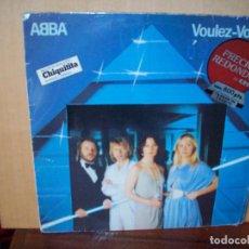 Discos de vinilo: ABBA - VOULEZ-VOUS - LP 1979. Lote 75878915