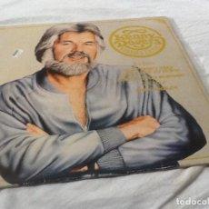 Discos de vinilo: KENNY ROGERS - GRANDES ÉXITOS , 1979, VER FOTOS.. Lote 75883991