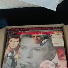 Discos de vinilo: DISCO VINILO DAVID BOWIE. Lote 75887486