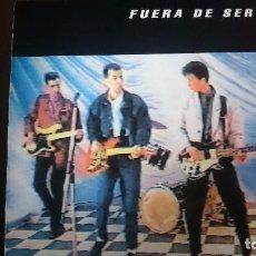 Discos de vinilo: FUERA DE SERIE,,HACIENDO FORTUNA. Lote 75889539