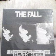 Discos de vinilo: THE FALL BEND SINISTER. Lote 75917231