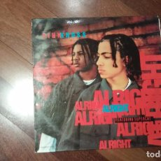 Kris kross-alright.maxi españa