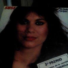 Discos de vinilo: RA. LP.DISCO VINILO___SUSI/TE QUIERO PORQUE SI. Lote 75927395