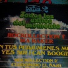 Discos de vinilo: RA. LP.DISCO VINILO___DRIPS2, TODOS LOS EXITOS DE 1977. Lote 75930115