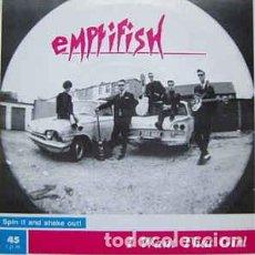 Discos de vinilo: EMPTIFISH – I WANT THAT GIRL. Lote 75952995