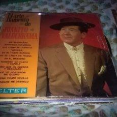 Discos de vinilo: EL ARTE FLAMENCO DE JUANITO VALDERRAMA. C11V. Lote 75978799