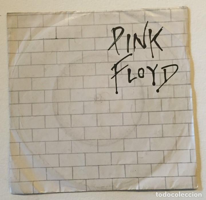 PINK FLOYD - ANOTHER BRICK IN THE WALL (Música - Discos - Singles Vinilo - Pop - Rock - Extranjero de los 70)