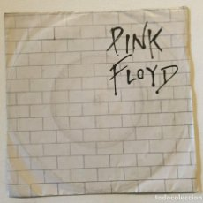 Discos de vinilo: PINK FLOYD - ANOTHER BRICK IN THE WALL. Lote 75987727