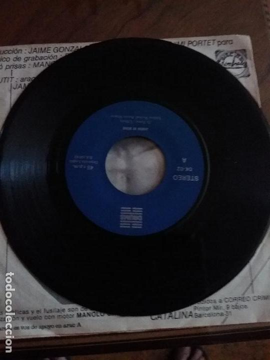 Discos de vinilo: KUL DE MANDRIL JAMON DE MONO DISCOS KRIMINALES - Foto 6 - 65955998