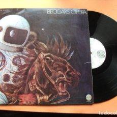 Discos de vinilo: BEGGARS OPERA BEGGARS OPERA 1972 LP SPAIN PDELUXE . Lote 76031895