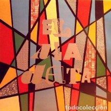 Discos de vinilo: EL ALA DELTA MAXI LP 1989 SEGURIDAD SOCIAL. Lote 76050375