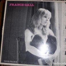 Dischi in vinile: FRANCE GALL / 1980 PARIS FRANCE. DISCO DE VINILO.. Lote 234740645