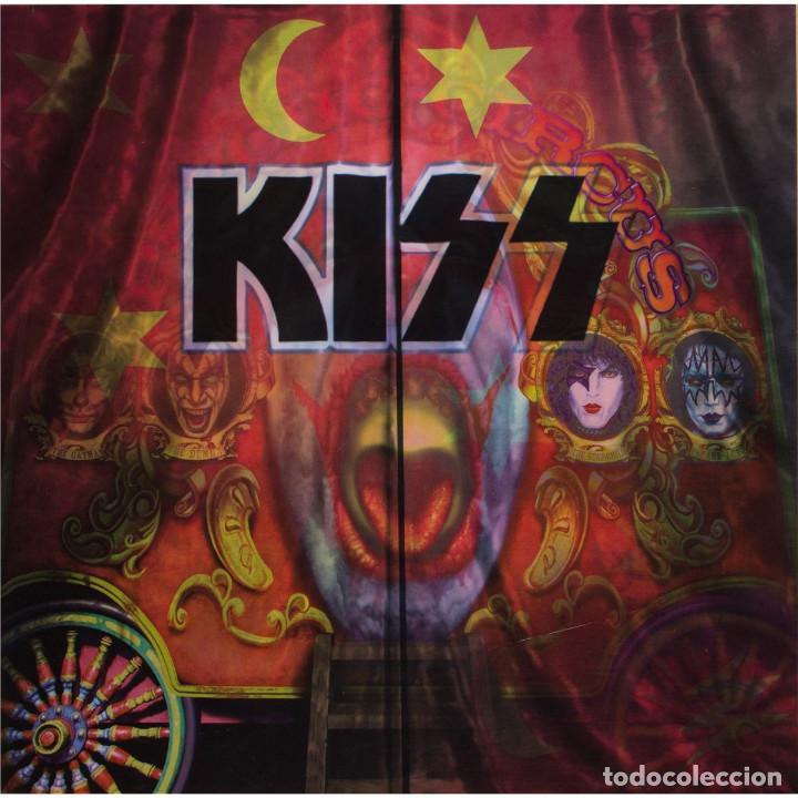 descargar psycho circus kiss mp3