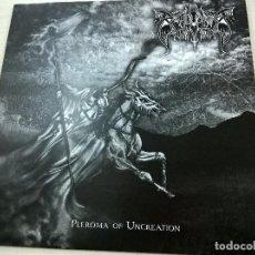 Discos de vinilo: ANDHORD ?– PLEROMA OF UNCREATION-BLACK MASK RECORDS-BMR118-N. Lote 76104907