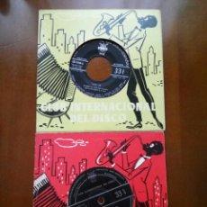 Discos de vinilo: VINÍLOS 33 1/3 RPM. Lote 76119099