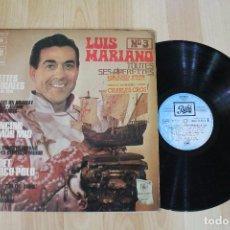 Discos de vinilo: LP LUIS MARIANO TOUTES SES OPERETTES Nº 2. Lote 76178455