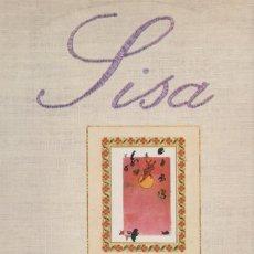 Discos de vinilo: SISA - LA CATEDRAL - 1977 - LP. Lote 76189819