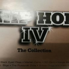 Discos de vinilo: HIP HOP IV THE COLECCION - 18 ÉXITOS IMPRESCINDIBLES. Lote 75698699
