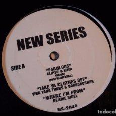 Discos de vinilo: VARIOUS - UNTITLED. Lote 76392959