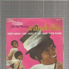 Discos de vinilo: MARTHA REEVES SWEET DARLIN. Lote 76669855