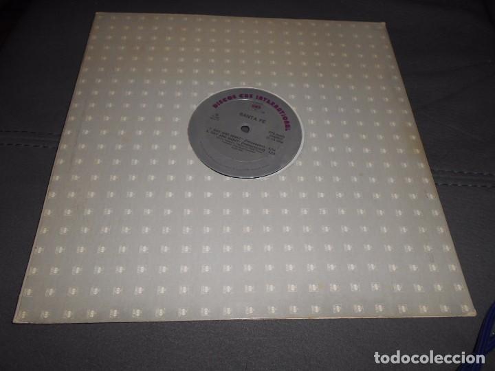 SANTA FE --- DAY AND NIGHT // BUENO (Música - Discos de Vinilo - Maxi Singles - Electrónica, Avantgarde y Experimental)
