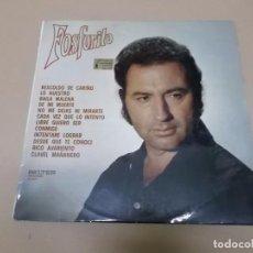 Discos de vinilo: FOSFORITO (LP) FOSFORITO AÑO 1976. Lote 76683931