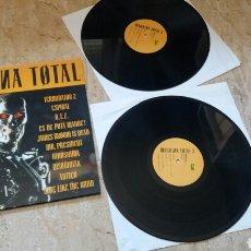 Discos de vinilo: MAQUINA TOTAL 3. NM540LFTV.1992.. Lote 76742285