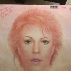 Discos de vinilo: FRIDA ABBA. Lote 76763179