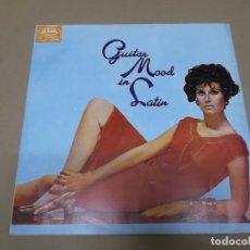 Discos de vinilo: TOSHIRO ITO Y SUS 68 ALL STARS (LP) GUITAR MOOD IN LATINOAMERICA AÑO 1968. Lote 76764927
