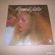 Discos de vinilo: ALEC R. COSTANDINOS & THE SYNCOPHONIC ORCHESTRA (LP) ROMEO & JULIET AÑO 1979 – EDICION PROMOCIONAL. Lote 76766131