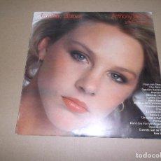 Discos de vinilo: ANTHONY VENTURA Y SU ORQUESTA (LP) ACUARELAS LATINAS AÑO 1981. Lote 76766307